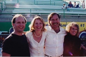 A populist for all time - Sen. Paul Wellstone, Ellen, Andy & Shelia