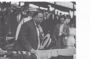 Pres. Taft