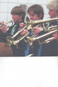 Nick Drum & Bugle Corp
